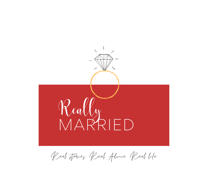 Really Married Logo